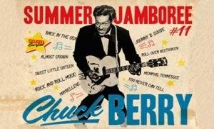 Robert Johnson Lohr (Pianista di Chuck Berry)