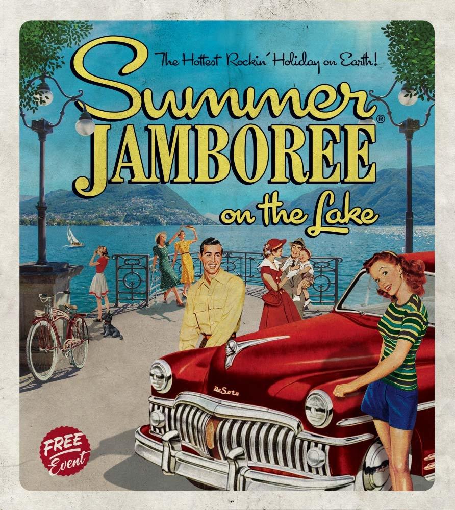 manifesto festival summer jamboree on the lake