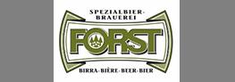sponsor forst