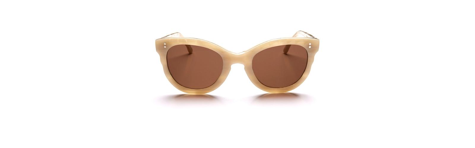 jamboree sunglasses brooklyn horn