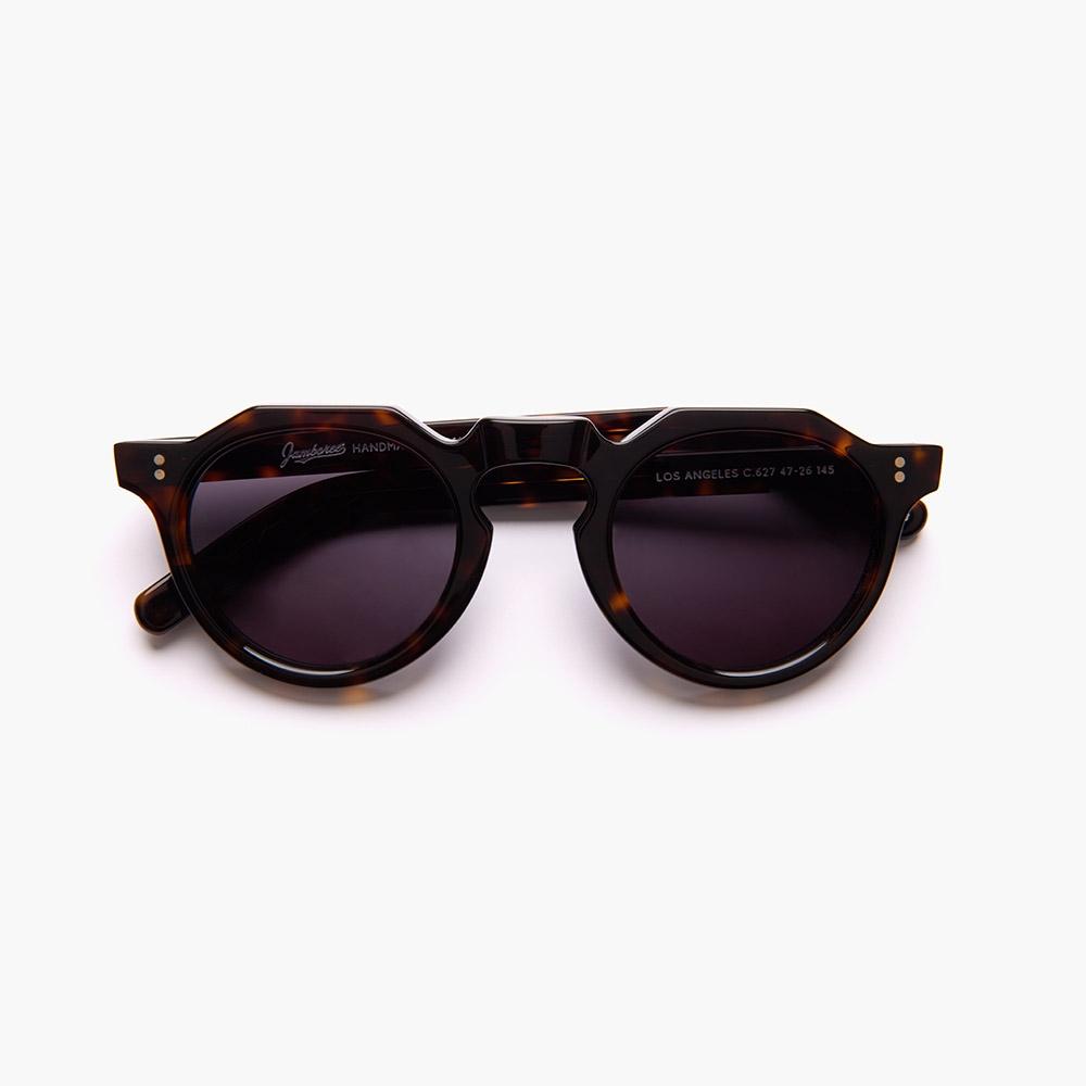 jamboree sunglasses los angeles dark tortoise2